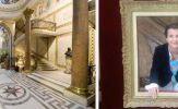 Promenade des Sens ® en partenariat avec le Musée Jacquemart-André
