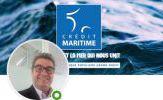 Philippe RENAUDIN [promo 1991] - Directeur de la stratégie CREDIT MARITIME, groupe Banques ...